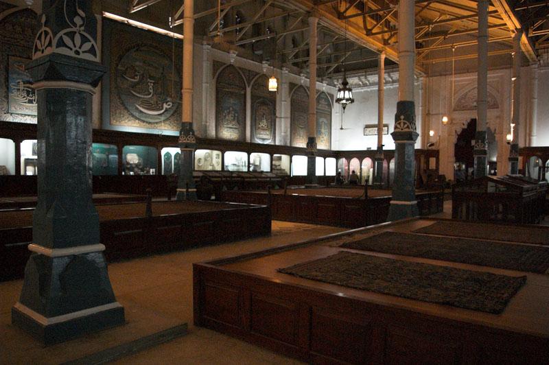 라호르 박물관