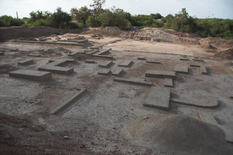 하라파 유적지