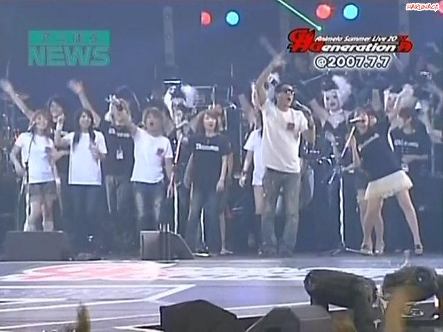 Animelo2007 - Ending 3