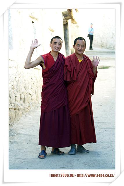 [라싸] 티벳 불교의 과거 '드레풍사원'