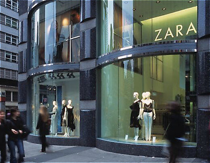 zara in korea market Global spa brands in the korean market: the cases of uniqlo and zara article  december 2009 with 90 reads doi: 1021739/ibr200912134271 cite this.