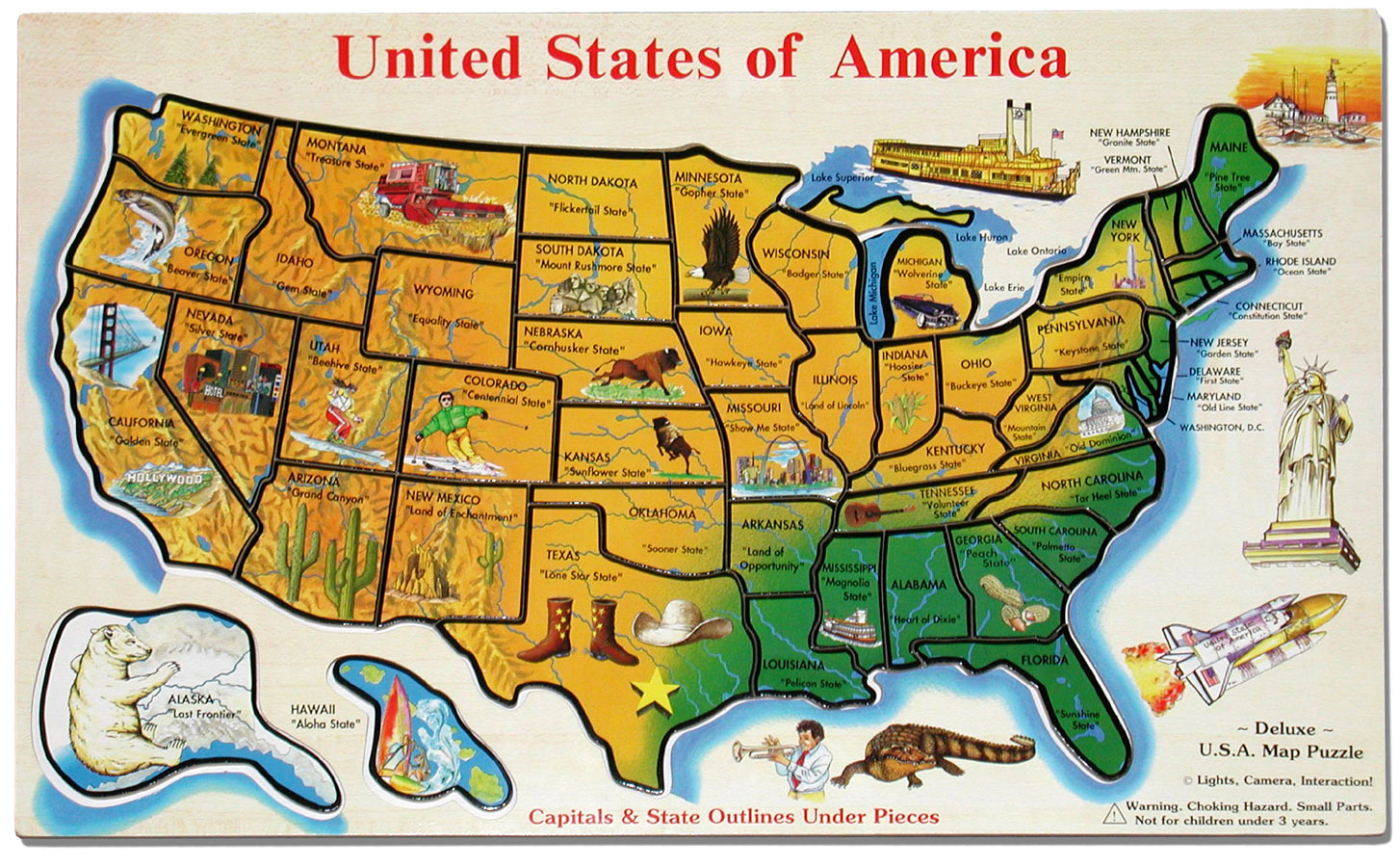 Map Of Usa Travel Monh Map - Images for map of usa