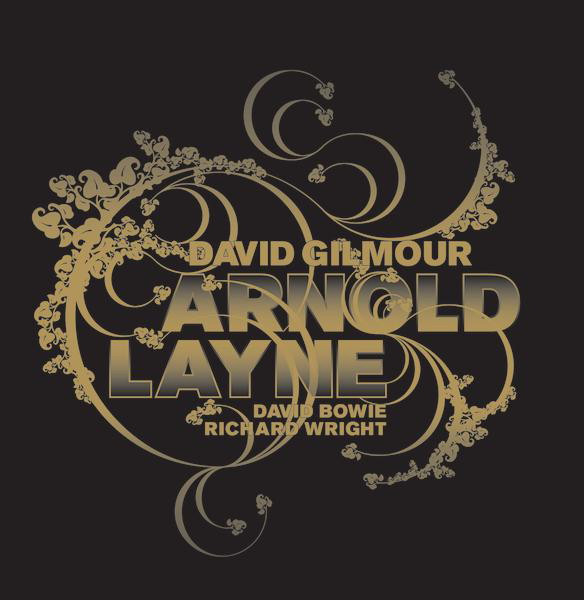Arnold Layne - David Gilmour