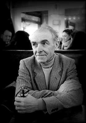 로베르 드와노 ( Robert Doisneau, 1912~1994 )