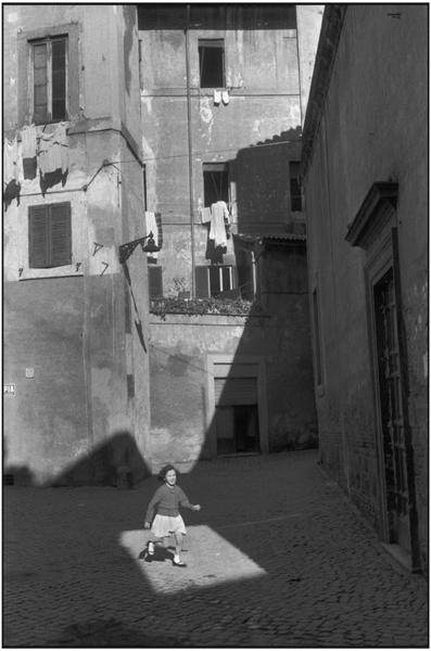 이탈리아 로마, 1959