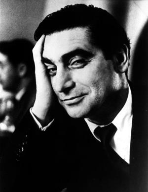 로버트 카파 (Robert Capa, 1913∼1954)