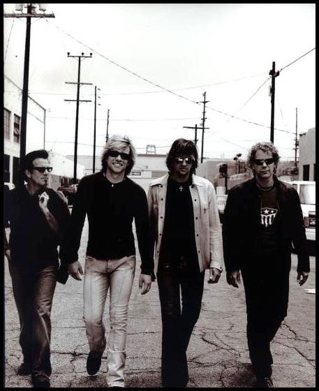 본조비 (Bon Jovi)