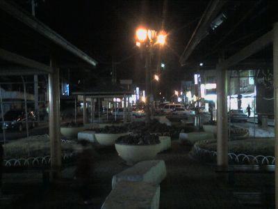 금산 터미널 앞