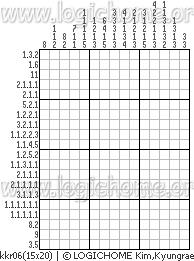 네모네모로직퍼즐-Nonogram :: 'images' 카테고리의 글 목록 (85 Page)