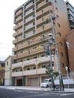 오사카 난바역 지하철 한 정거장 장단기임대 「임페리얼 다이코쿠2 하우스텔(Imperial DaikokuⅡ Haustel) 」