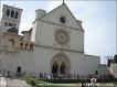 중세의 모습 그대로를 간직한 성 프란체스코의 고향,  아씨시 (유럽 배낭 여행)